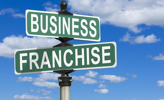 Best franchise opportunity costs