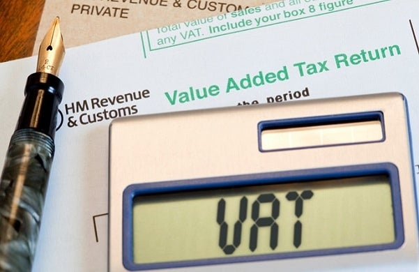 How does VAT work