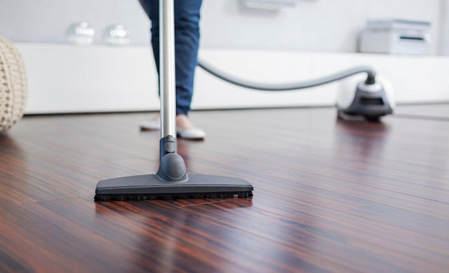 Domestic Cleaning – Help For Single Parents