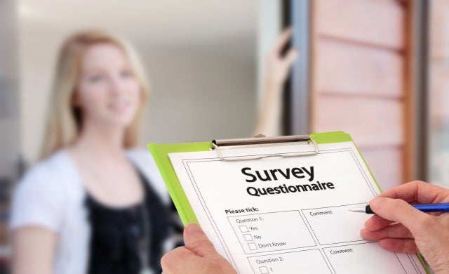 How questionnaires can help you plan and market your business