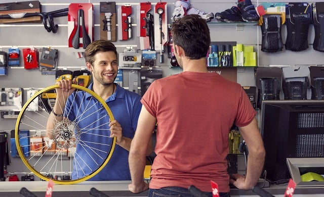 How to start a sports shop