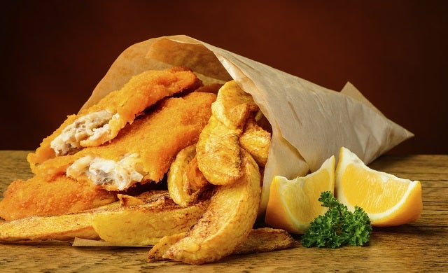 How to start a fish & chips shop