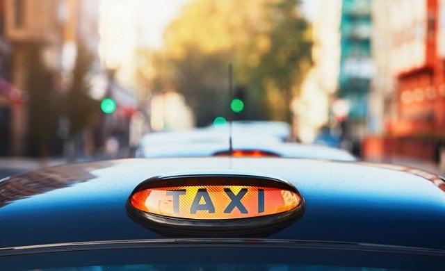 start a taxi business