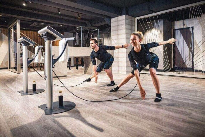 Surge Fitness studio