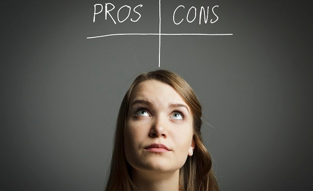 The pros and cons of an AIM market listing