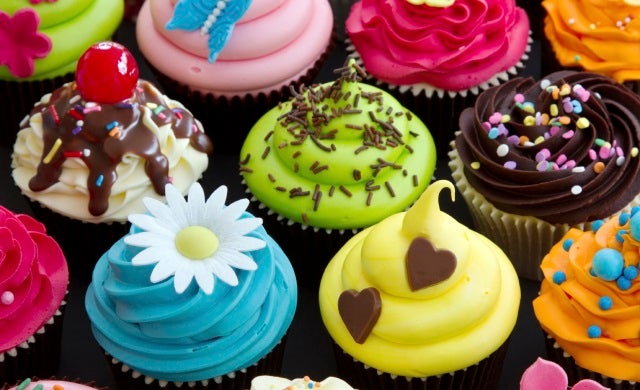 Cupcake industry in the philippines