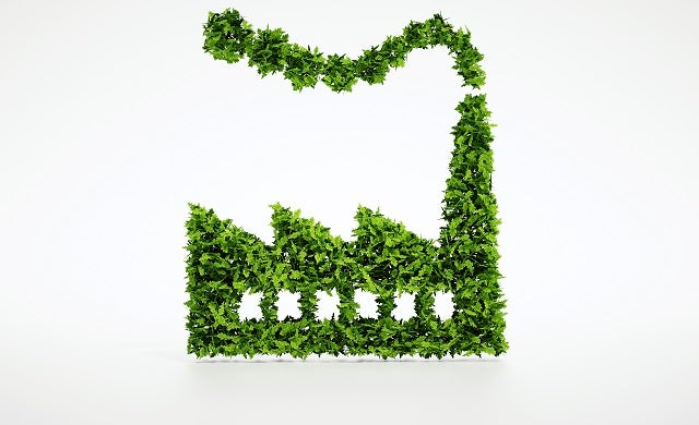 What is a green business?