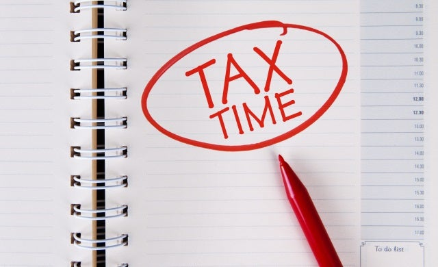 How to set up direct debit tax payments