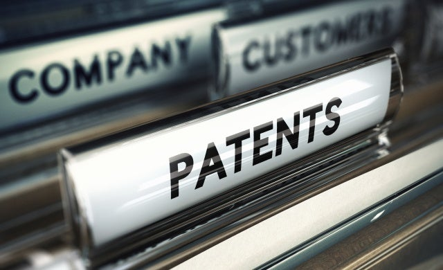 Protecting your patent