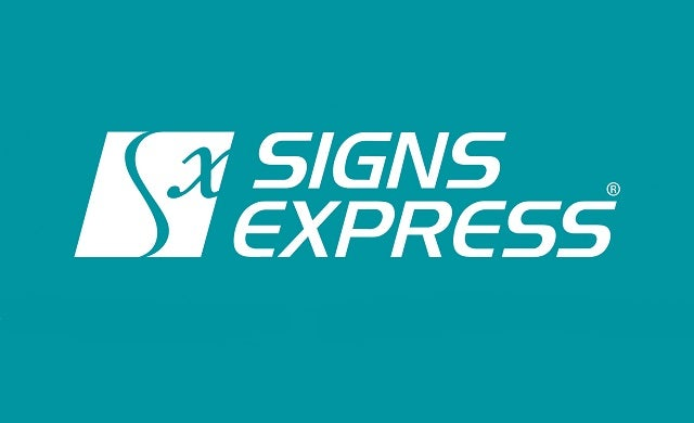 Signs Express new logo