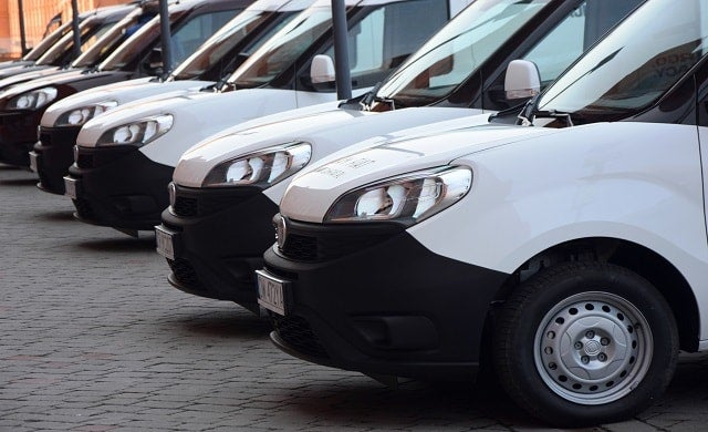 Van price guide: how much commercial vehicles cost startups. Co.