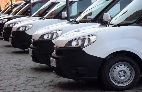 Vans-fleet