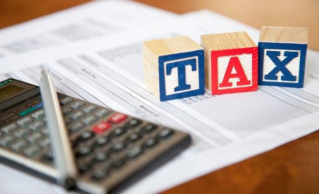 Capital Gains Tax explained
