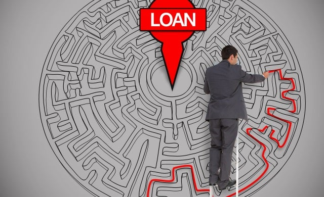 Small business lending via government loan scheme continues to drop