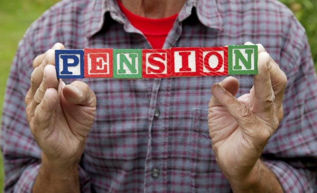 Considering an employee pension plan for a start-up company