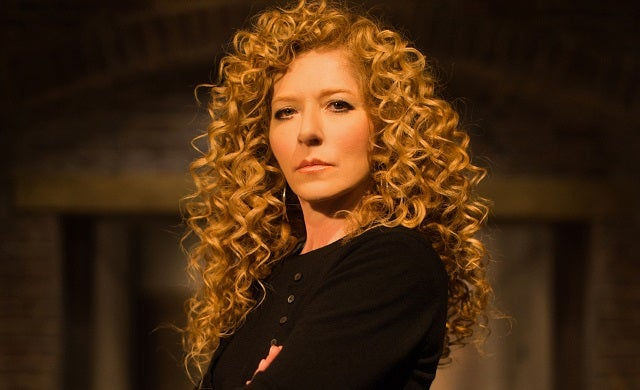 Who is Kelly Hoppen? 12 things you should know about the new star of Dragons' Den
