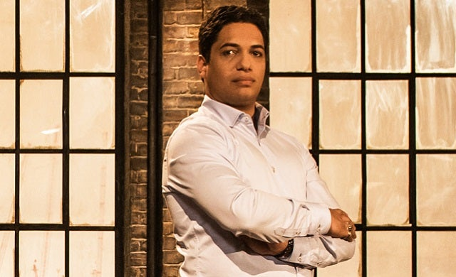 Who is Piers Linney? 12 key facts about Dragons' Den's latest recruit
