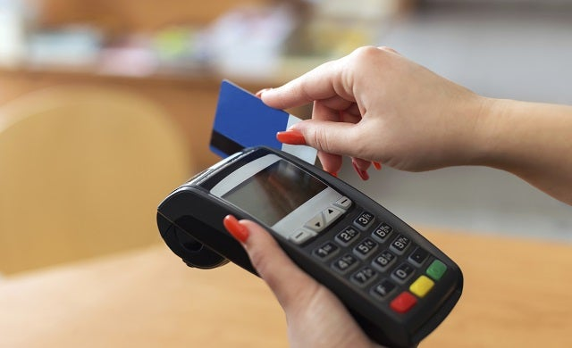 Small businesses losing one in four customers by not accepting card payments