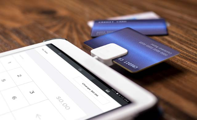 Mobile card payment providers