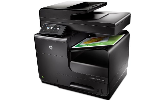 HP Officejet Pro X576dw: Printer review and how to set-up for business