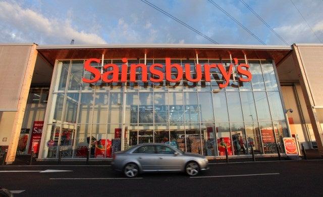 Four UK food start-ups earn Sainsbury's deal