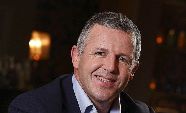 7 front row leadership lessons from All Blacks legend Sean Fitzpatrick