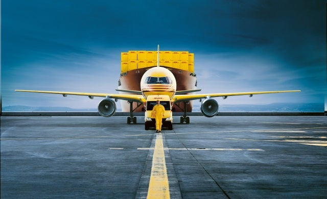 CEO interview: DHL Express' UK CEO Phil Couchman