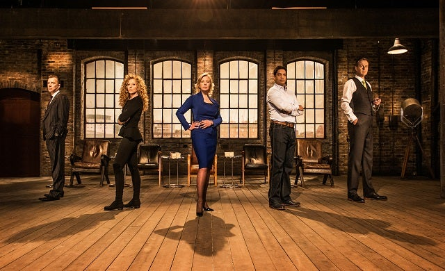 Dragons' Den: Series 11, episode 11