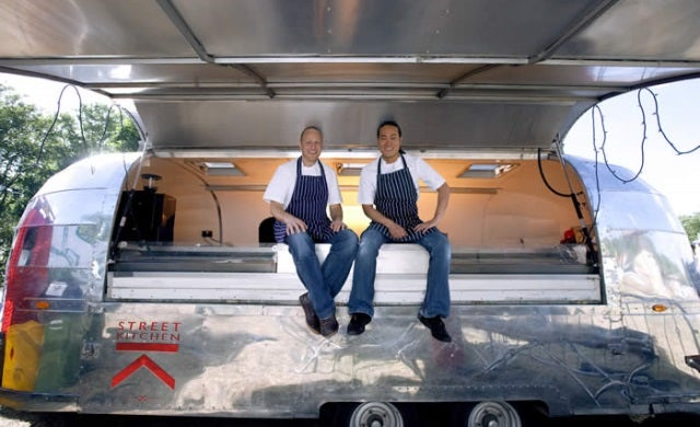 Business Ideas Mobile Catering Startups Co Uk