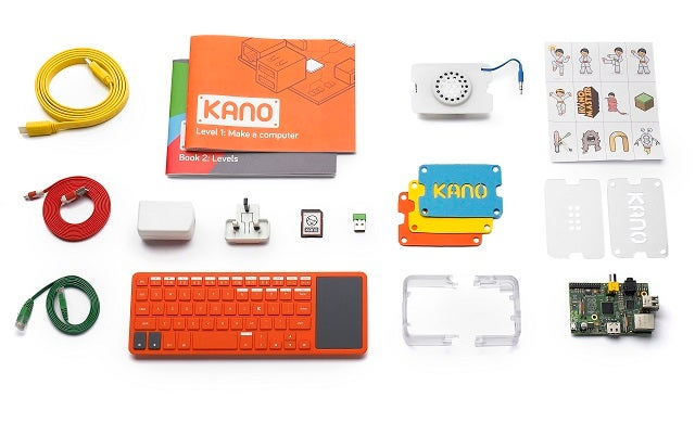 Business ideas for 2014: Raspberry Pi accessories