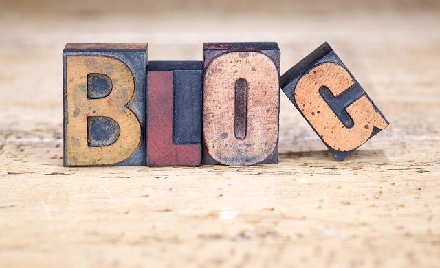 Business ideas for 2014: Blogging business