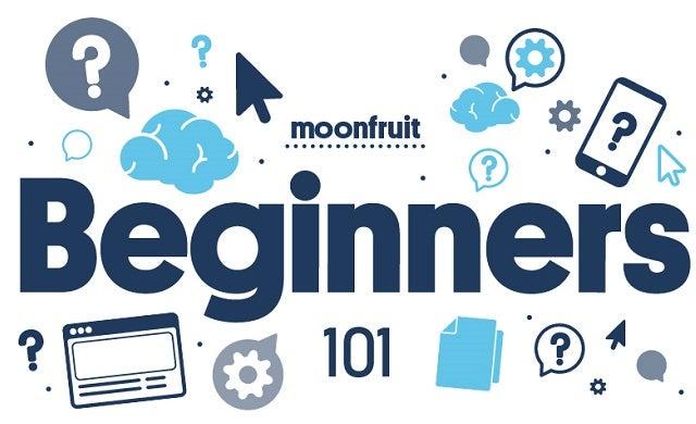 Starting your own website: 10 vital steps