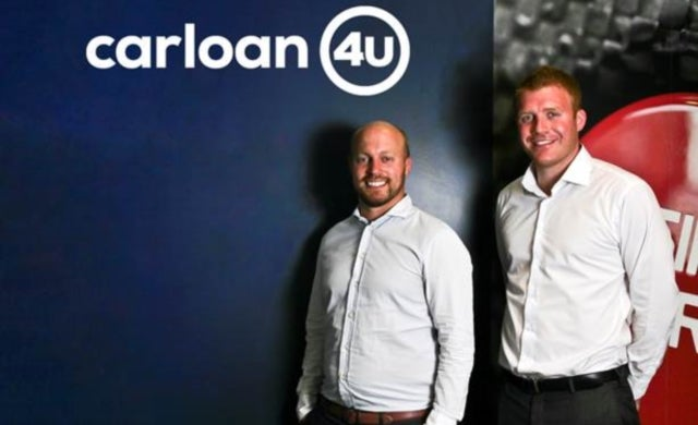 Car Loan 4U announces £8m Scottish Equity Partners investment