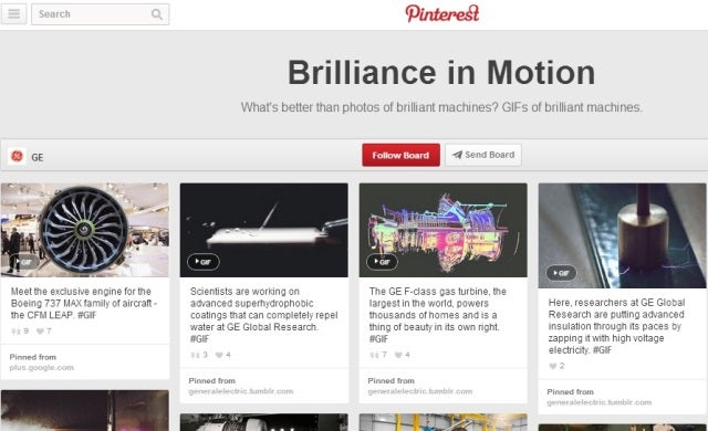 Why your business is NOT too boring for Pinterest