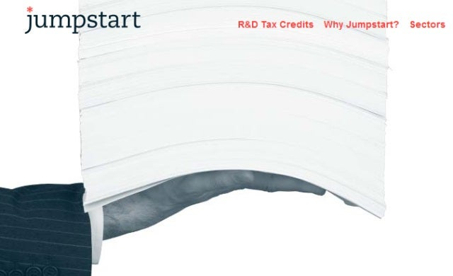 Jumpstart secures £3.4m from Business Growth Fund to support companies with R&D tax relief