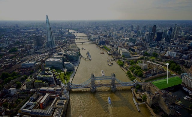 Global FinTech start-up accelerator launches in London