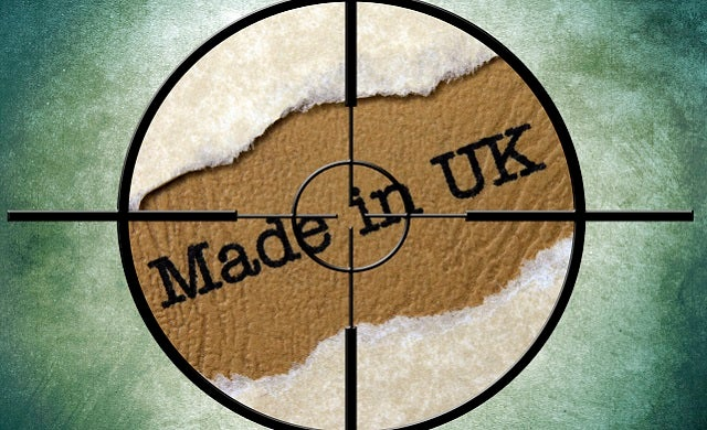 Why you should use 'Made in Britain' to export successfully