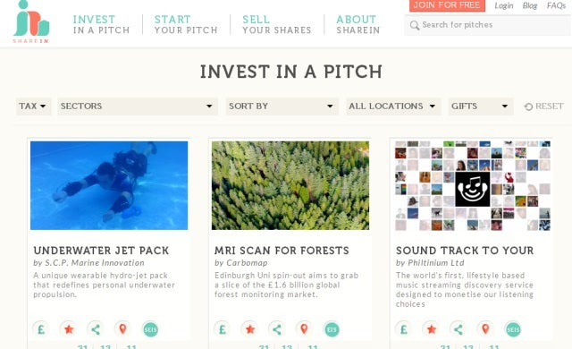 Crowdfunding platform exclusively for tech and health start-ups launches