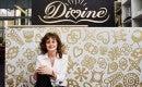 The Entrepreneur: Sophi Tranchell, Divine Chocolate
