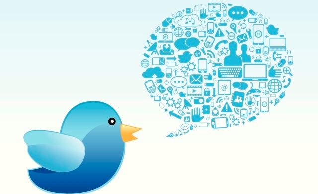 Startups Twitter 60