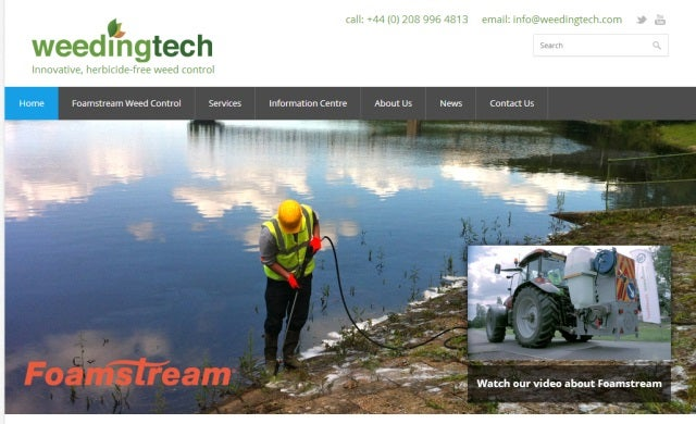 Weedingtech secures £750,000 in round led by Roman Abramovich and private equity veterans