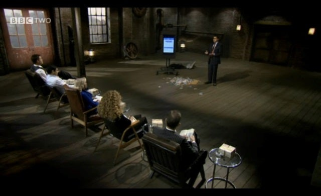 Dragons' Den: Series 11, episode 8
