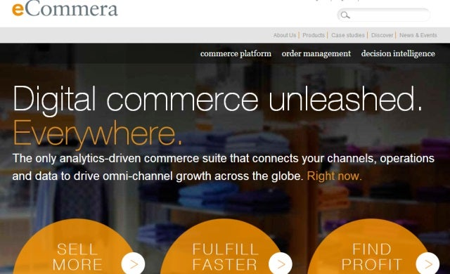 Future Fifty cloud software company eCommera closes $41m Series C funding round