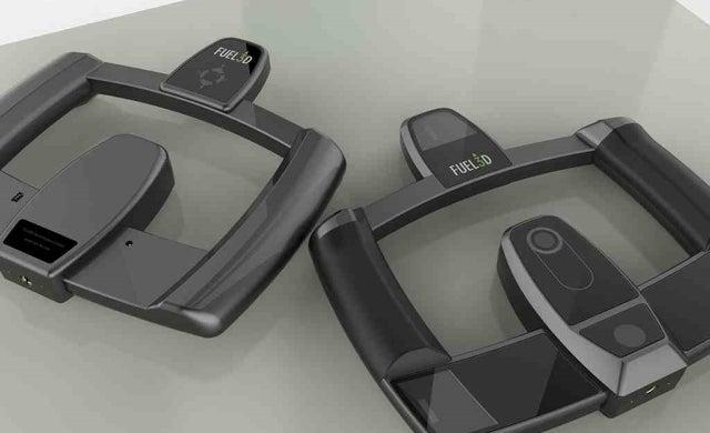 3D scanner start-up Fuel3D raises $1.1m to focus on medical imaging
