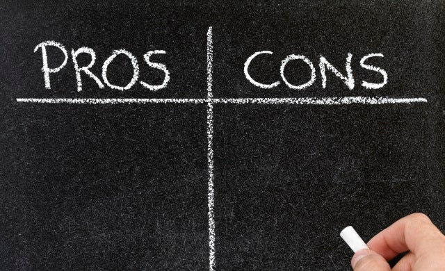 Sole trader or limited company: Which business structure is best?