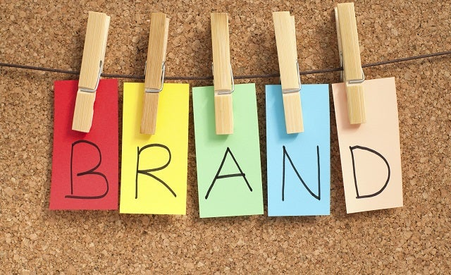 Why you should forget your business name and focus on your brand