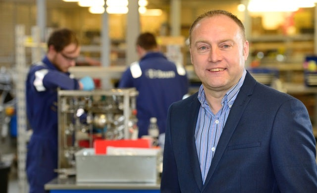 Energy products and services company 3sun Group closes £10m from Business Growth Fund