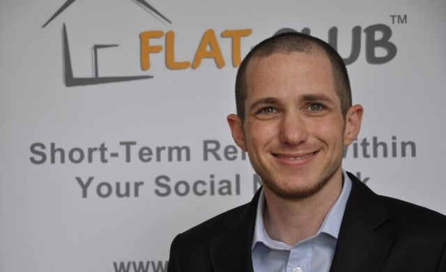 How Startups 100 helped FlatClub raise $1.5M investment
