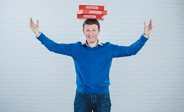 JUST EAT acquires UK online ordering start-up Meal2Go to strengthen offering