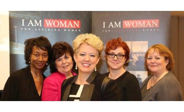 Female-led business network I AM WOMAN seeking 12 new franchisees